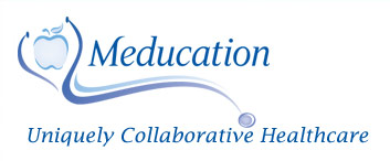 Meducation, Uniquely Collaborative Healthcare
